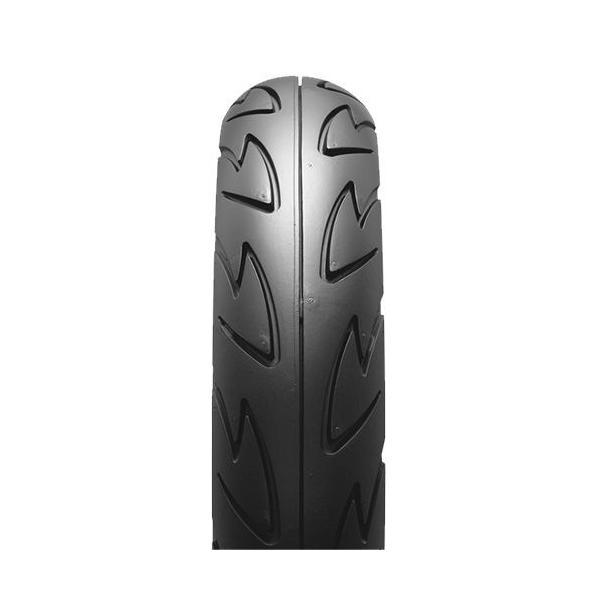 チューブレスタイプ SCS60022 HOOP B01 90/90-12F/R44J TL BRIDGESTONE(ブリヂストン) チューブ...|partsdirect