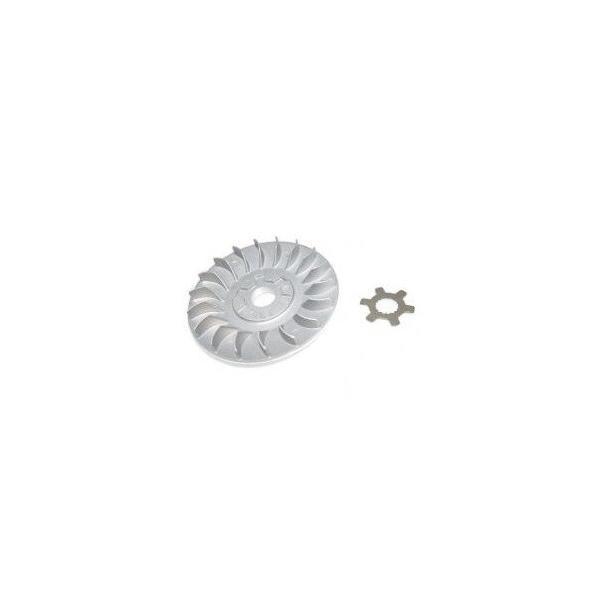 KN企画 メンテ用品 ワッシャー ヤマハ ドライブフェイス クローワッシャ付 ノーマルタイプ [ふと軸] 7001