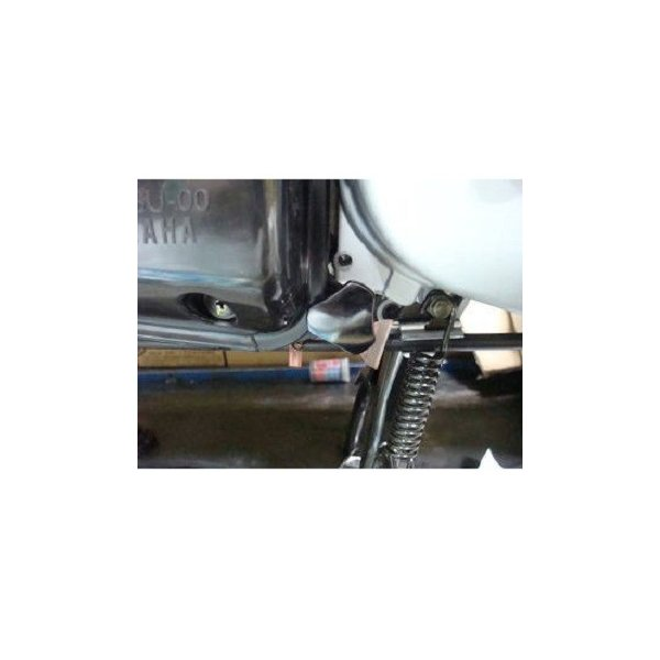 KN企画 メンテ用品 ボルト ヤマハ 横エンジン系 BOX簡単脱着 レバー付ボルト ACB-04