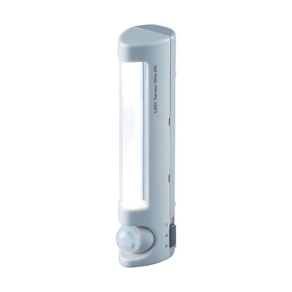 取寄 ASL-050 LEDセンサーライトDX RITEX(ライテックス) 1台
