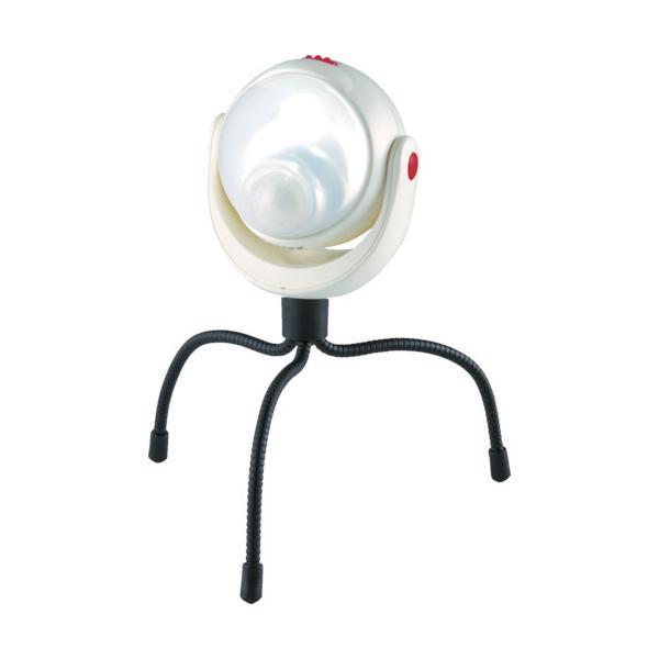 取寄 ASL-095 調色調光LEDどこでもセンサーライト RITEX(ライテックス) 1台
