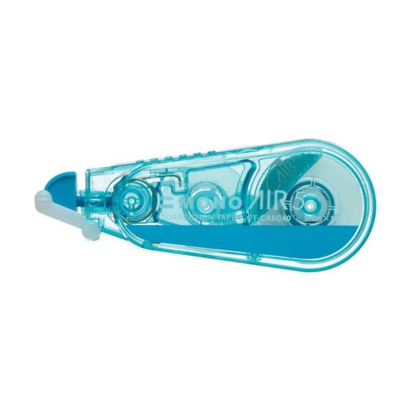 取寄 CT-CA5C40 修正テープモノエアー5C40ブルー トンボ鉛筆 1個
