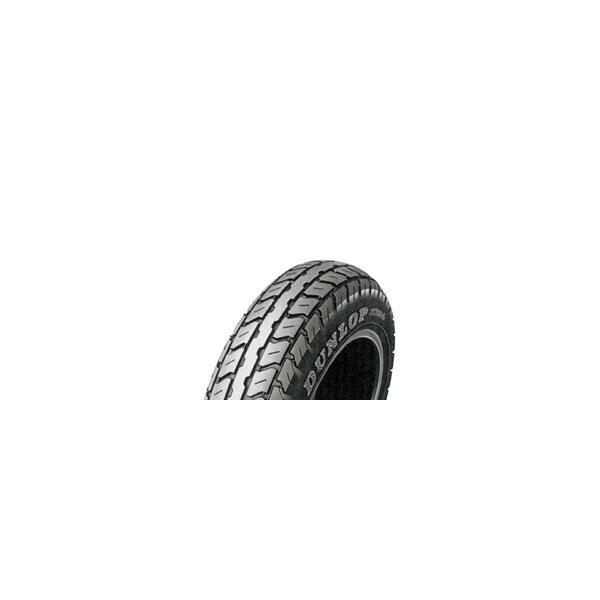 チューブタイプ 273743 K234 3.50-10 F 2PR WT DUNLOP(ダンロップ) チューブタイプ 1本|partsdirect