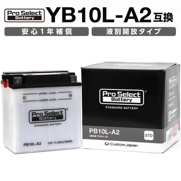 プロセレクト PB10L-A2 (YB10L-A2 互換) PSB028|partsdirect
