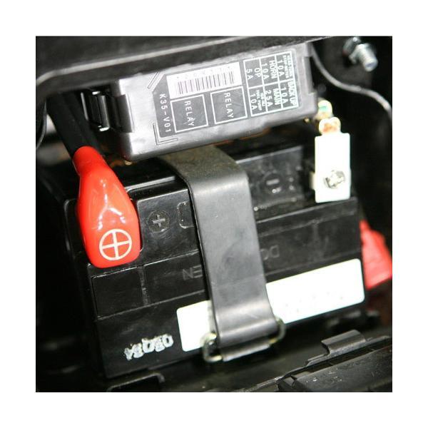 プロセレクト バイクバッテリー GL-PT4L-BS (YT4L-BS互換) ジェルタイプ 液入り充電済み|partsdirect|02