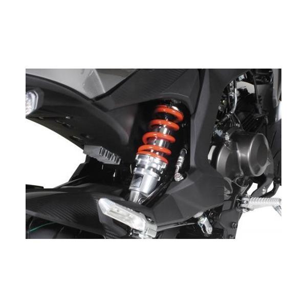 スペシャルパーツ武川 Z125 PRO用リアショックアブソーバー(車高調整機能付き)(06-04-0049)|partsonline