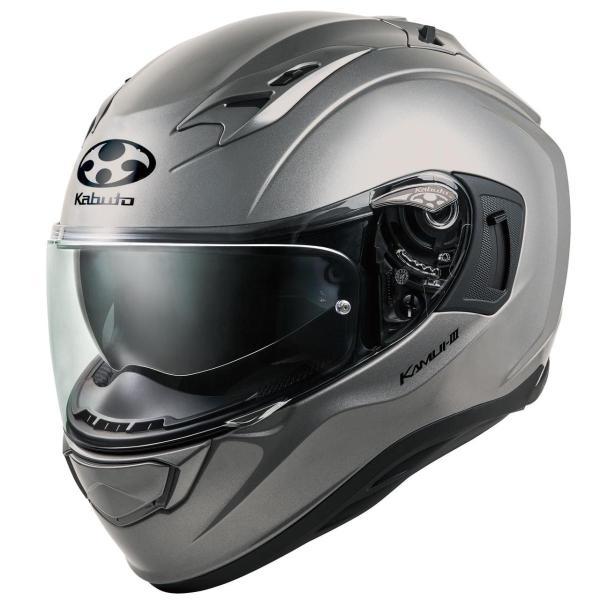 OGKカブト KAMUI-3(カムイスリー) フルフェイスヘルメット|partsonline|06