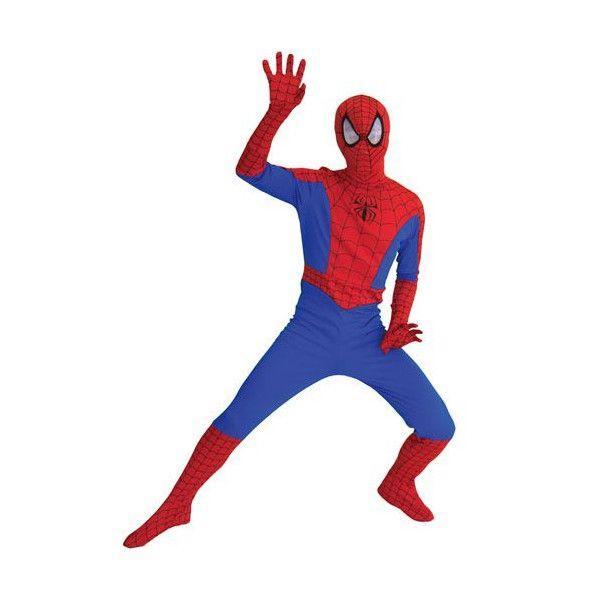 パーティーパラダイス - 人気のヒーローコス!! ハロウィン 衣装 ...