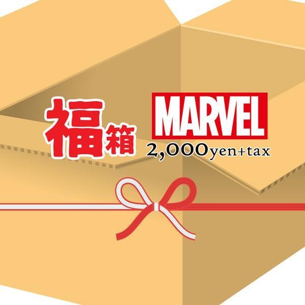 2020年 福袋 (アイテム数は、5点前後)雑貨 マーベル MAVEL 2020-f2000-mv 予約12/23〜発売開始|pas-a-pas