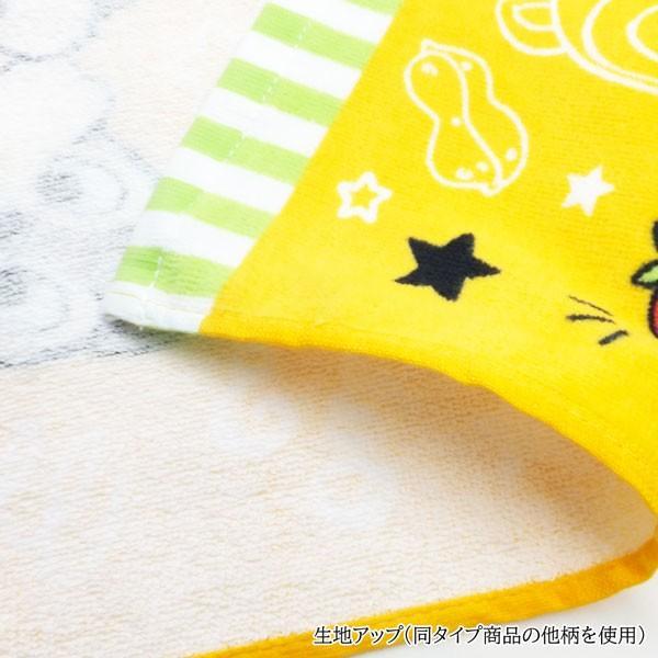 選べる3P¥1,110対象商品/ディズニー プーさん フェイスタオル FJ410800 Disney キャラクター 綿 コットン cotton 洗面所 汗 レジャー|pas-a-pas|03