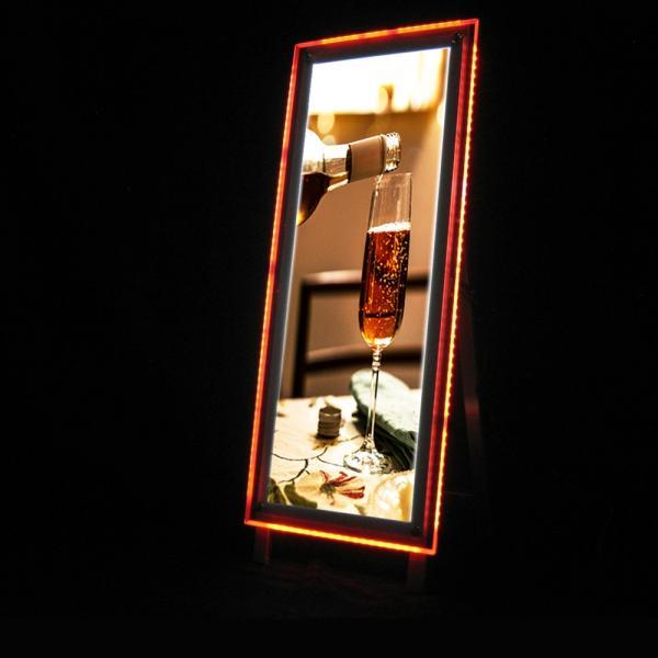 LEDパネル RGB  A1ハーフ ポスターフレーム 送料無料 pascalstore 02