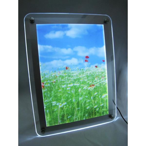 LEDパネル バックライト A3 白色LED点灯 送料無料|pascalstore|04