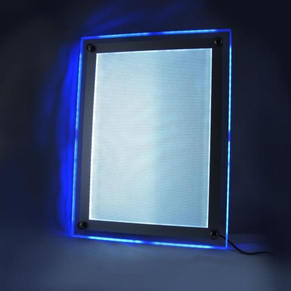 LEDパネル RGB A3 店舗ディスプレイ 送料無料|pascalstore|03