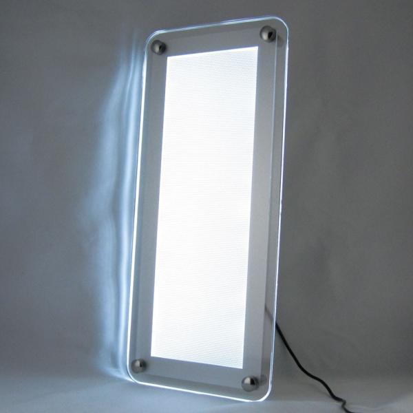 LEDパネル バックライト A3 ハーフ 白色LED点灯 送料無料|pascalstore|03