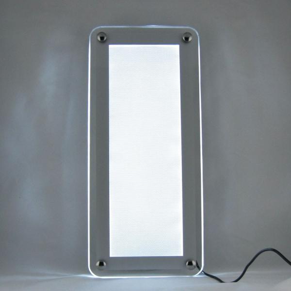 LEDパネル バックライト A3 ハーフ 白色LED点灯 送料無料|pascalstore|05