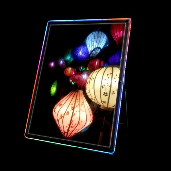 LEDパネル デジタルRGB B1 ポスターフレーム 送料無料|pascalstore|02