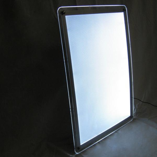 LEDパネル バックライト B2 白色LED搭載 送料無料 pascalstore 06