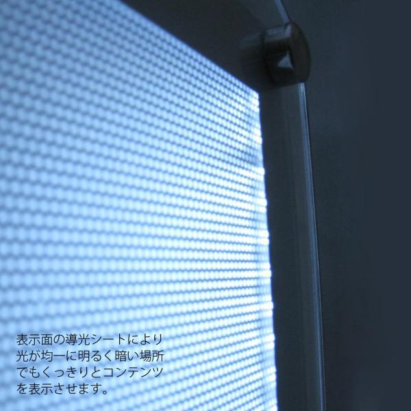 LEDパネル バックライト B2 白色LED搭載 送料無料 pascalstore 10