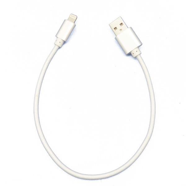 USB ライトニング 充電 通信 ケーブル 2m 0.3m 2本セット Lightning iPhone iPod|pascalstore|04