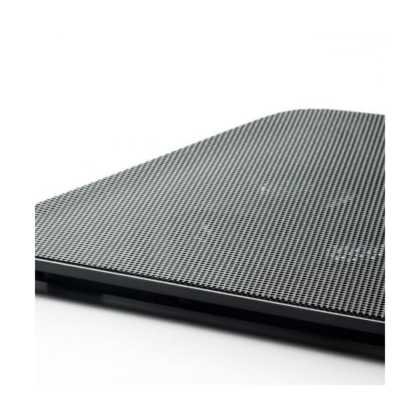 ノートパソコンクーラー 冷却台 静音 15.6インチ対応 4ファン USB給電 スタンド付き|paso-parts|08
