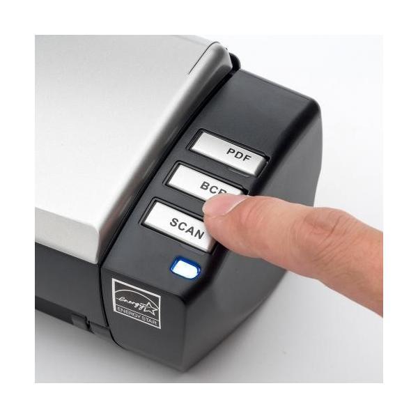 両面スキャナー A4 20枚給紙 名刺 6枚給紙 自炊 カード対応 ドキュメントスキャナ|paso-parts|10