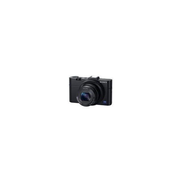 SONY デジタルカメラ Cyber-shot RX100II DSC-RX100M2 DSC-RX100M2