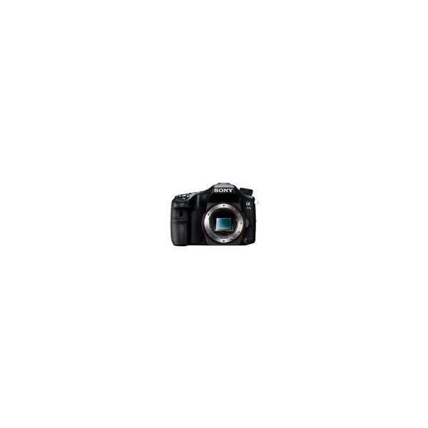 SONY α77 II デジタル一眼カメラ ILCA-77M2 ILCA-77M2