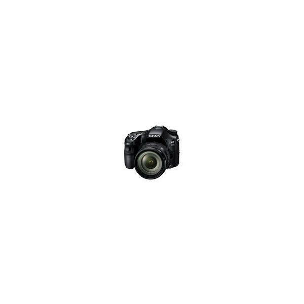 SONY α77 II デジタル一眼カメラ ズームレンズキット キットレンズ:DT 16-50mm F2.8 SSM ILCA-77M2Q ILCA-77M2Q