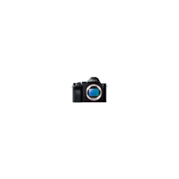 SONY デジタル一眼カメラ α7S ILCE-7S/B ILCE-7S/B