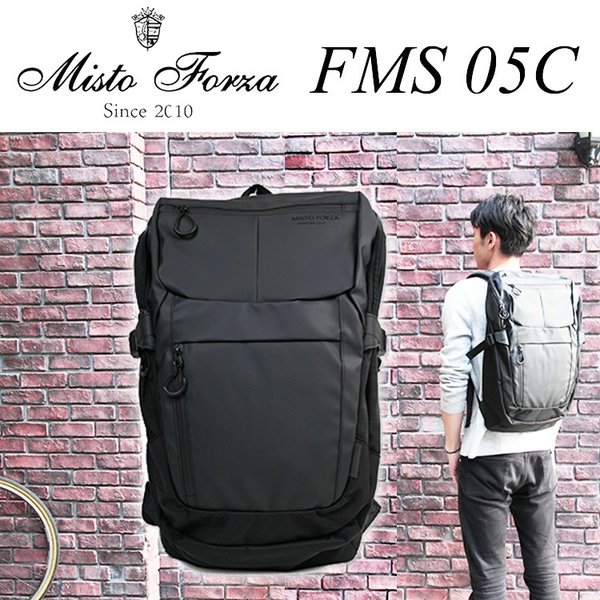 Misto Forza FMS05C BackPack ポイント12倍 あすつく