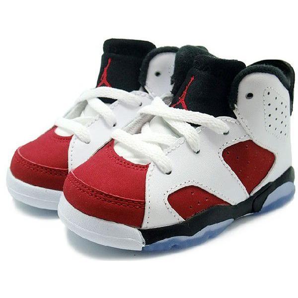 エアジョーダン ベビー靴