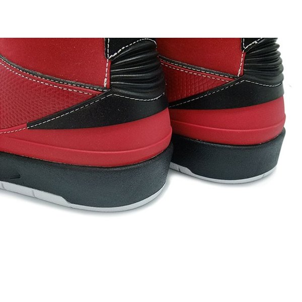 newest collection 454e4 43732 ... NIKE AIR JORDAN 2 RETRO QF CANDY PACK RED ナイキ エアージョーダン2 レトロ キャンディーパック  ...