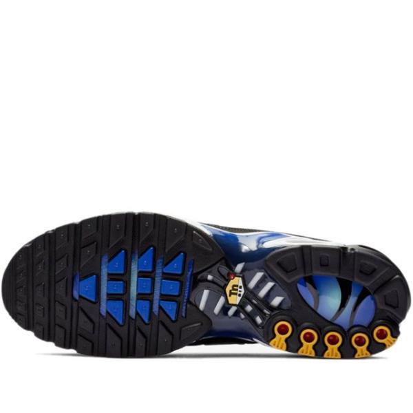 newest 3b9b6 a79a1 Nike Air Max Plus TN Hyper Blue 1 OG BQ4629 003 Herrenschuhe