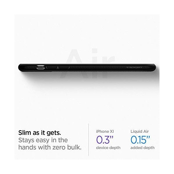 【Spigen】 iPhone 11 ケース 6.1インチ 対応 TPU 耐衝撃 米軍MIL規格取得 カメラ保護 傷防止 衝撃吸収 Qi充電|pastelcolors|04