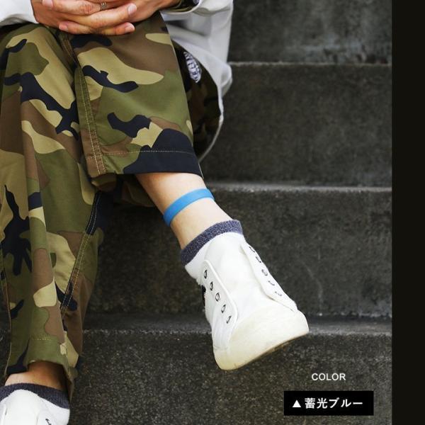 虫除け スタイリッシュな虫除けアロマバンド シトロネラオイル リストバンド ブレスレット 40代 50代|paty|07