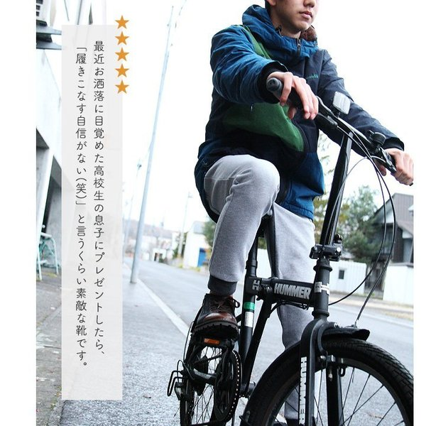 【A-冬靴】【予約販売】ミドルカット ブーツ PUレザー × PUスウェード 配色 切り替え サイドジップ ネイビー 40代 50代|paty|10