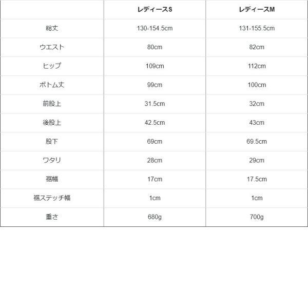 サロペット パンツ ホワイト デニム 綿100% ノンストレッチ ワーク 日本製 レディース Johnbull paty 03