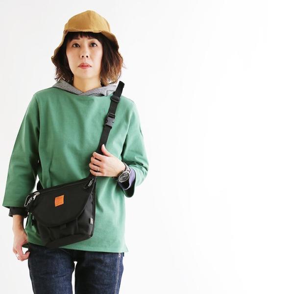 7分袖 カットソー  綿100% バスクシャツ ボートネック 日本製 コットン 無地  レディース SAIL|paty|07