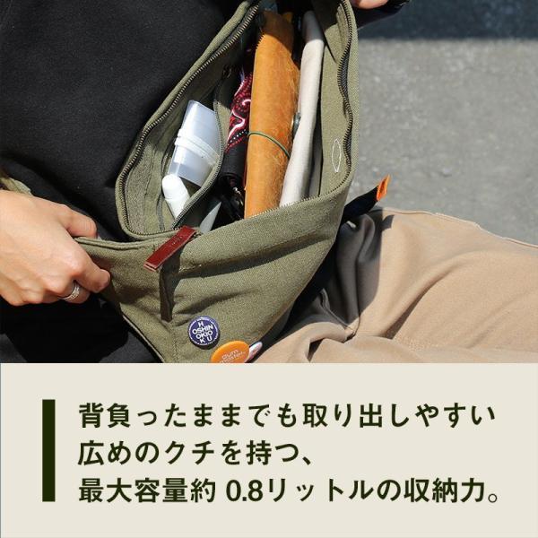 ボディバッグ メンズ ウエストバッグ 斜め掛け ミニショルダー メンズバッグ ワンショルダー 自転車 鞄 お洒落 ボディーバッグ paty 13