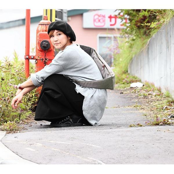 ガウチョパンツ スカーチョ ワイドパンツ マキシスカート風 ウエストゴム ストレッチ入り 大きいサイズ|paty|06