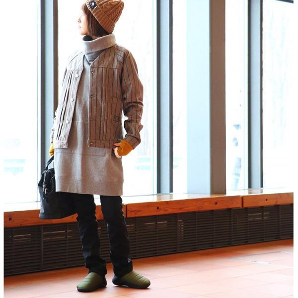 【伸びパン割】【A-暖か裏付】パンツ スリム テーパード スキニー レギンスパンツ 【フリース 裏地 裏起毛】 (スパンツ) spants 40代 50代|paty|05
