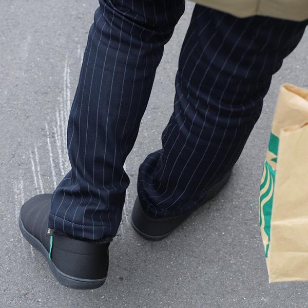 【伸びパン割】【A-暖か裏付】パンツ スリム テーパード スキニー レギンスパンツ 【フリース 裏地 裏起毛】 (スパンツ) spants 40代 50代|paty|08