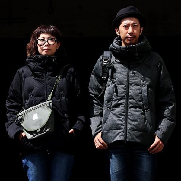 ダウンジャケット メンズ  メンズダウンジャケット メンズ ボリュームネック フード付き 冬 軽量 保温|paty|14