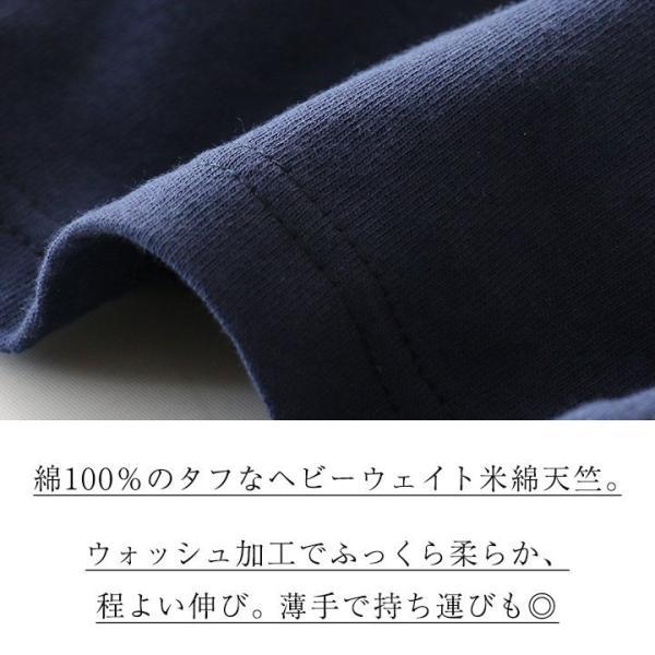 Tシャツ 半袖 カットソー クルーネック  ES 星 スター プリント  綿100% 米綿 BLUETO レディース メンズ 春夏 おしゃれ|paty|12