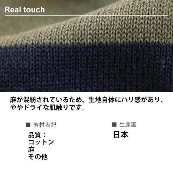 スニーカーソックス ソックス くるぶし丈 靴下 配色切替 コットン リネン 日本製 夏 メンズ レディース rasox paty 11