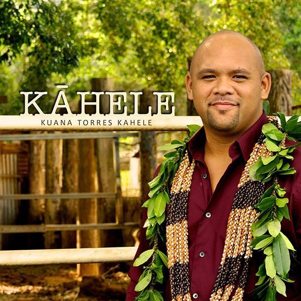Kahele - Kuana Torres Kahele クアナ・トレス・カヘレ cdvd-cd 【メール便可】