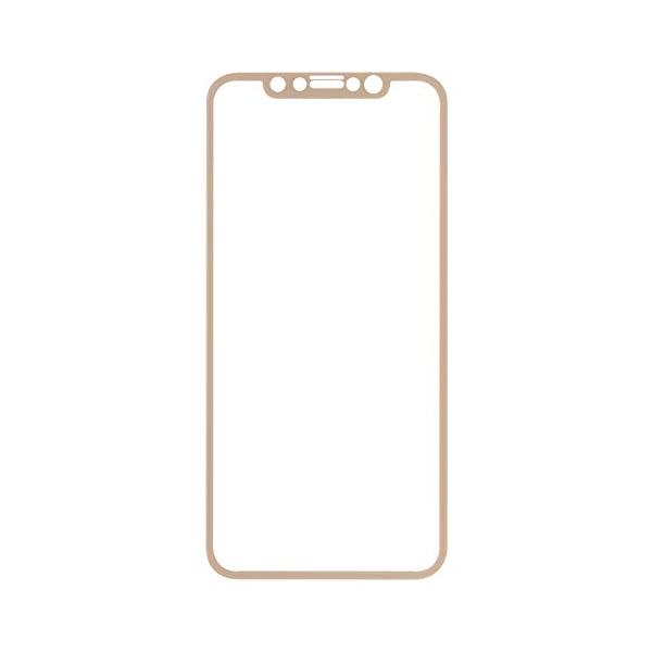 iFace iPhone 11/XR ガラスフィルム 液晶保護シート [Reflection/ベージュ]|pawpawshop
