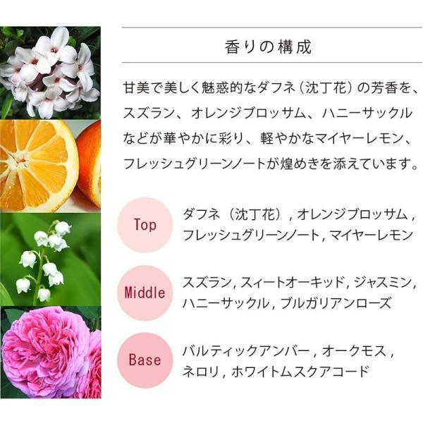 wholesale dealer f4666 b60d6 香水 パフューム オードパルファン 高級感 ダフネ 沈丁花 ...