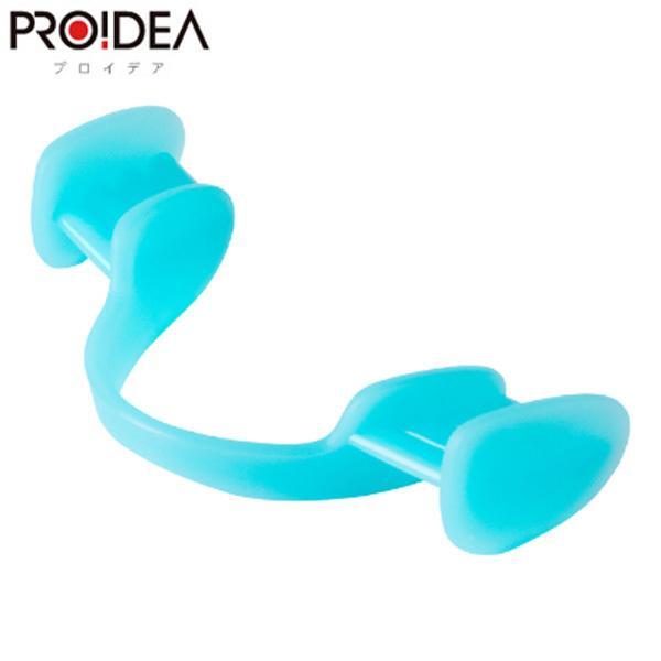 ドリームプロイデア歯ぎしりピタリストロングD-0070-2667-01ライトブルー歯ぎしり防止のマウスピース