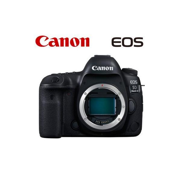 【即納】キヤノン デジタル一眼レフカメラ EOS 5D Mark IV ボディ EOS5DMK4
